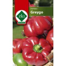 ZKI Greygo paprika vetőmag 1 g